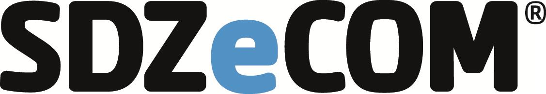 SDZeCOM Logo