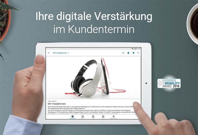 Website Relaunch – neuer Look für SaleSphere