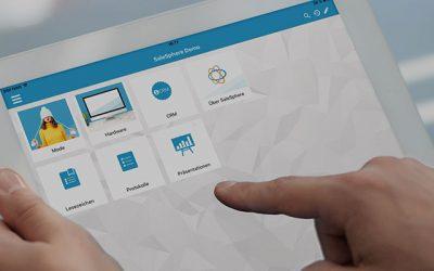 SaleSphere ab sofort auch im App Store