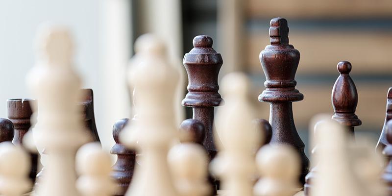 6 Schritte zur richtigen Vertriebsstrategie