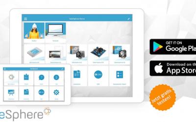 Neues SaleSphere Release für iOS!