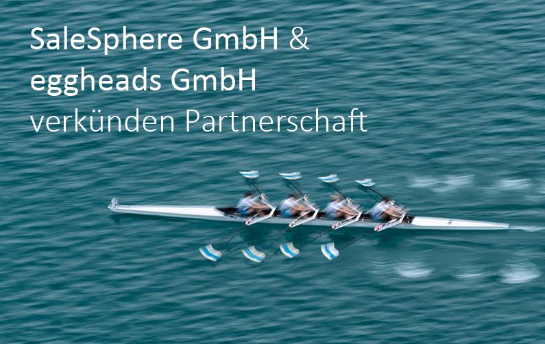 Partnerschaft mit eggheads GmbH