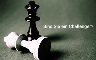 Challenger Sale: Sind Sie ein echter Challenger? (3/3)