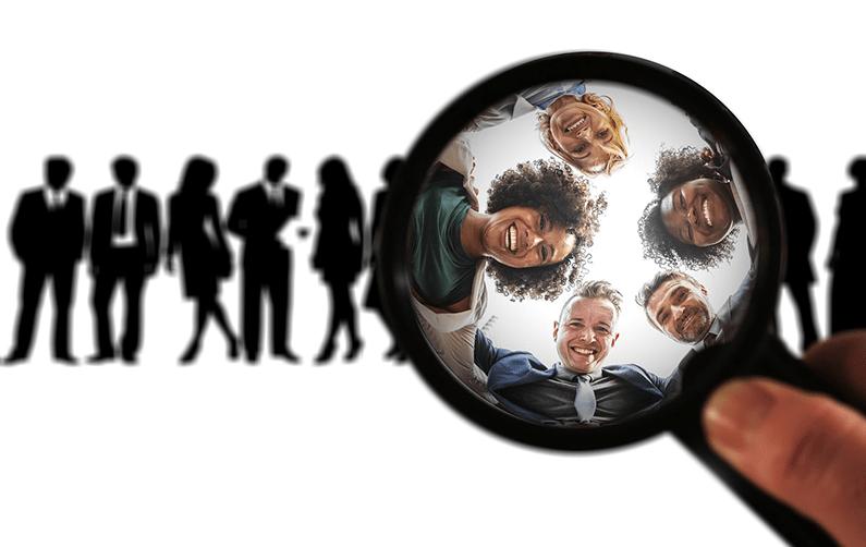 Buyer Personas: Personalisieren Sie Ihre Kundenansprache (1/2)