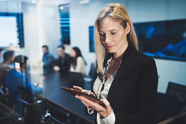 Digital Content Management for Sales