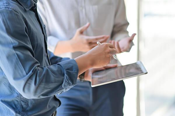 Intuitive Produktberatung im B2B-Umfeld