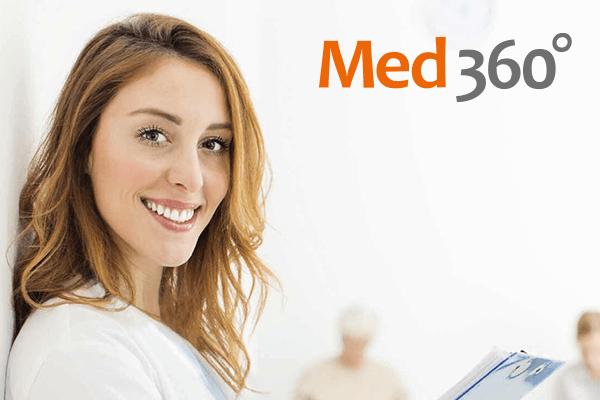 SaleSphere in der medizinischen Versorgung