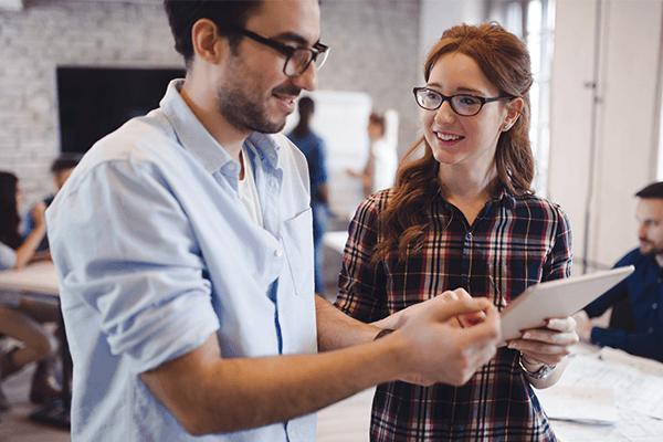 Vertrieb vs. Marketing – Miteinander statt gegeneinander