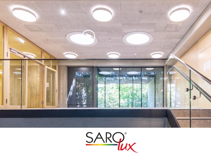 SaroLux Referenz Video