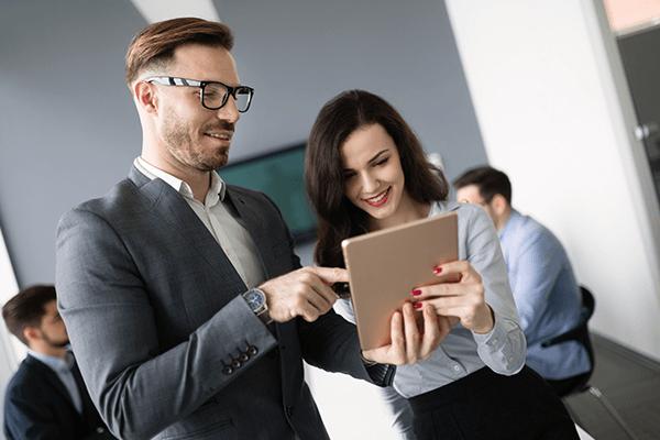 Aufbau von Verkaufsteams mit Spitzenleistung