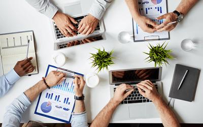 Warum vertriebsorientierte Unternehmen Sales Enablement nutzen sollten