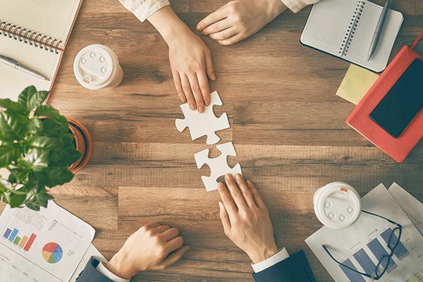 Vorteile einer datengesteuerten Sales Enablement-Strategie